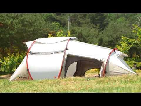 캠핑원 이지퀵 팝업 텐트