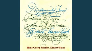 Fuge, Es-Dur, BWV 876