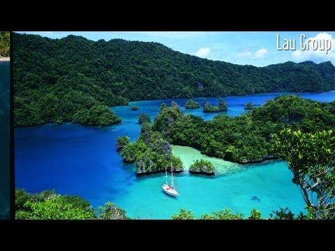 Southern Lau Group - Fiji Islands
