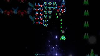 Level 8 ALIEN SHOOTER | Galaxy Attack | Best Space Arcade Game Play 2021 | Tutorial