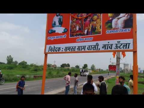 Maratha in haryana village Untla
