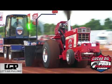 Links – Mid-South Pullers Association