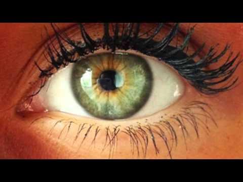 Speed Gang - Pretty Green Eyes
