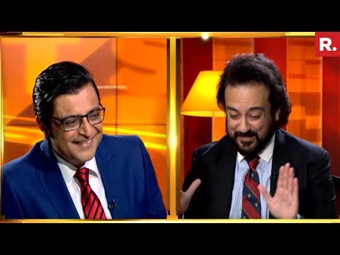 Adnan Sami On Nation Wants To Know With Arnab Goswami | Exclusive