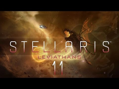 stellaris-#11-geckos-with-leviathans-and-heinlein-patch---let's-play