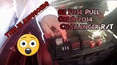 Fuse Box Location And Diagrams Dodge Challenger 2009 2014 Youtube