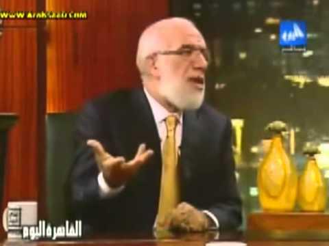شاهد ماذا قال عمر عبد الكافي عن الاخوان المسلمين  Omar Abd Alkafi thumbnail