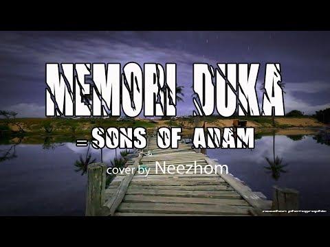 Memori Duka - Sons of Adam - Piano Instrumental Cover