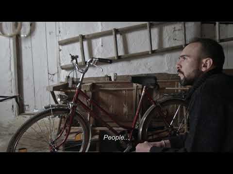 Origin - Trailer