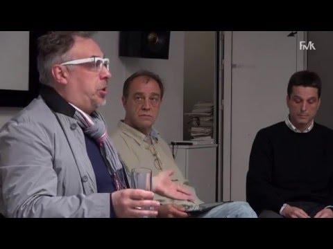 FMK Talk with Lev Manovich