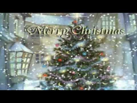 Johnny Mathis - Silver Bells - YouTube