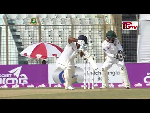 Bangladesh vs Sri Lanka Highlights | 1st Test | Day 2