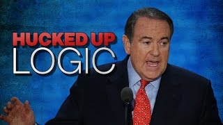 Mike Huckabee On Topless Women
