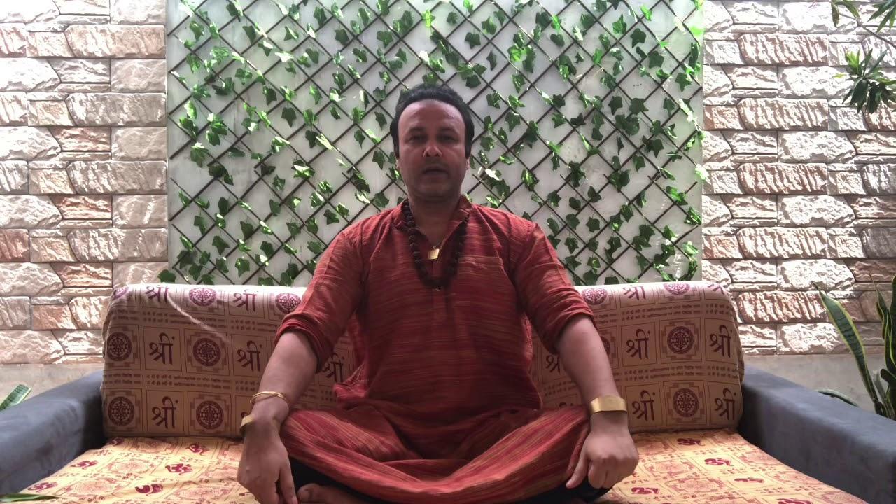 Ashwani Vajroli - Sexual Health Yoga