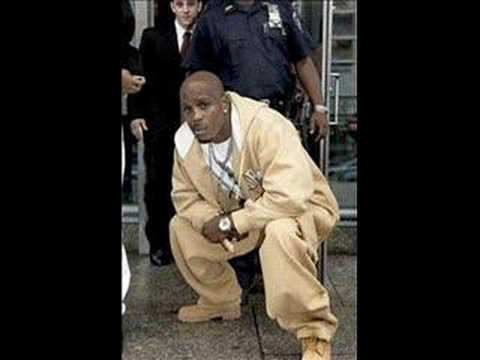 DMX DJ Clue - Who's next