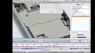 Behind The Scenes: TechRestore Stop-Motion