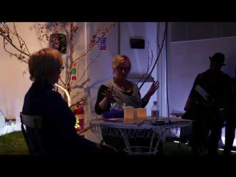 Phenomenal people - Jenny Sealey Part 1