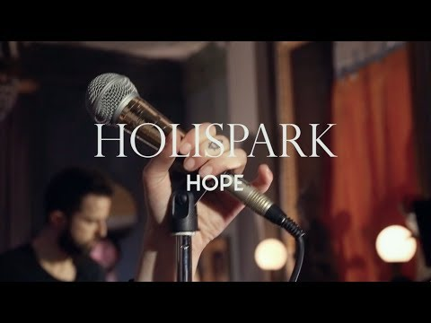 HOLISPARK - Hope (Live)
