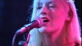 The Smashing Pumpkins [Cherub Rock - Live on MTV Most Wanted with Ray Cokes 1993]