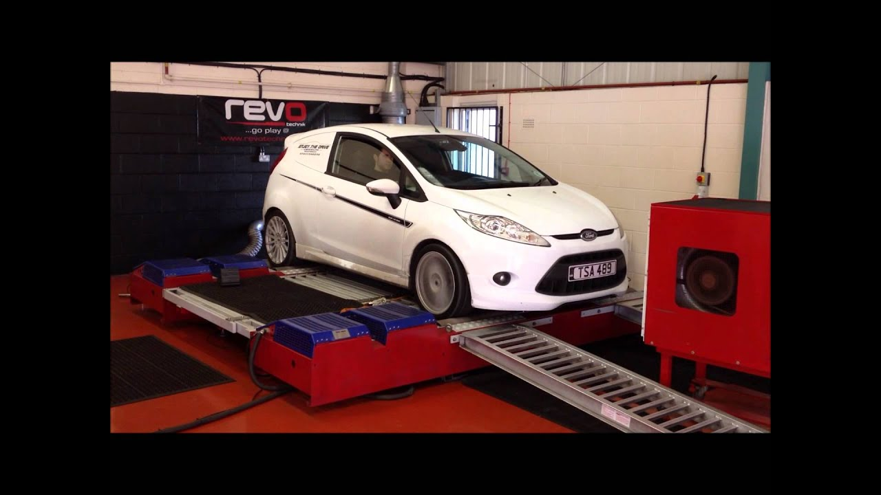 tuning the mk7 ford fiesta 1 6 95hp diesel at sedox. Black Bedroom Furniture Sets. Home Design Ideas
