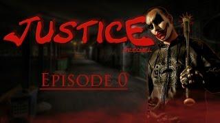 Cj sordide-JUSTICE (prequel) Episode 0 // Outsider