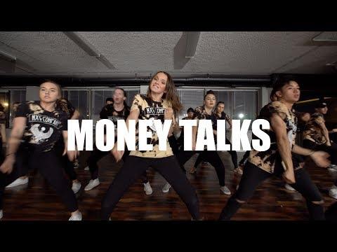 "Ace Hood ""Money Talks"" NXG Company - Alexander Chung Choreography"