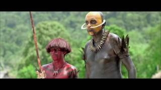 The Green Inferno   Ants Eat Daniel   Own it on Blu ray 1 5