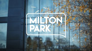 Milton Park | Amenity Survey