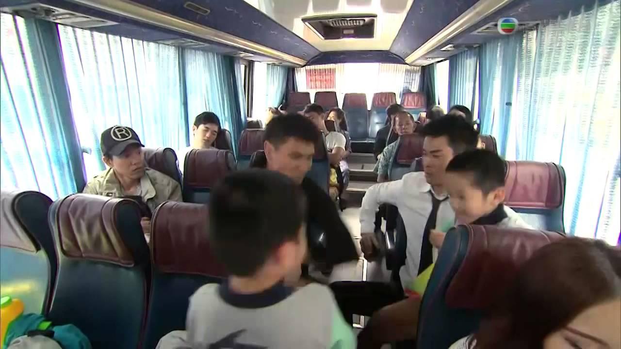 天眼 - 第 20 集大結局預告 (TVB) - YouTube