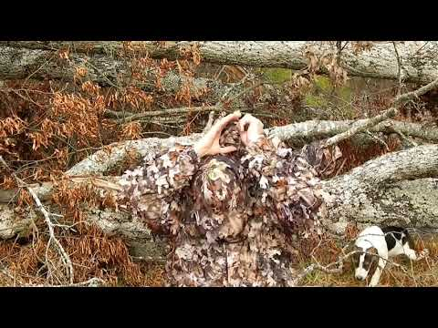 9 Best Ghillie Suits For Combat, Survival, Hunting & Paintball