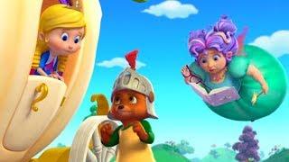Голди и Мишка - Серия 2 Сезон 2 | Мультфильм Disney Узнавайка