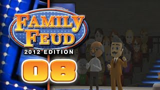 Family Feud: 2012 Edition - Part 08 (5-Player)