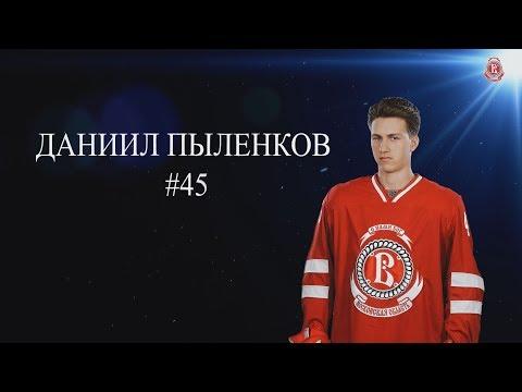 Даниил Пыленков 23.03.2020
