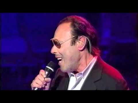 Antonello Venditti Su questa nave chiamata musica Sanremo 2000
