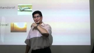 OSM : Program Asas OSM - Lucid Dream
