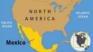 The Crew Wild Run - How to get DEEP into Mexico!