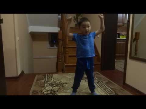 Танец Йокай