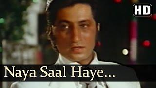 Naya Saal Haye Tamasha Dikhaye Nazrana Pyaar Ka Song - Asha Bhosle Hits.mp3