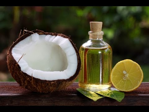 How to use Coconut Oil for Alzheimer's