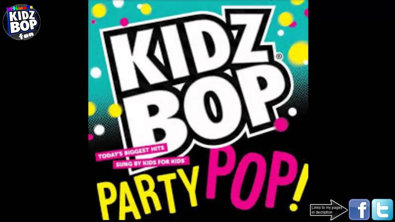 Kidz Bop Kids Cha Cha Slide