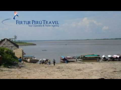 Nanay River in Iquitos - Iquitos Tours