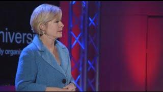 And Then the World Changed Me | Jennifer Thompson | TEDxElonUniversity