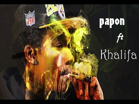 Papon Banao Banao ft. Wiz Khalifa full HD