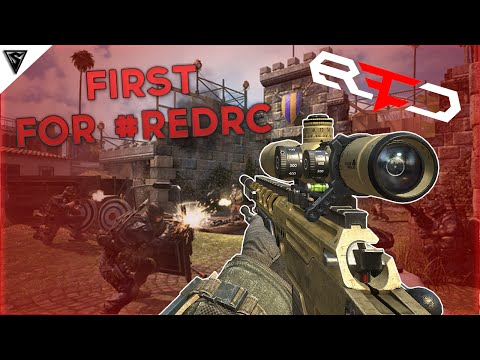 First For #REDRC @RedScare @Red_Formula ( Better Clips Soon )