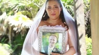 Her fiancé died 52 days before the the wedding - A Story of Hope and Healing