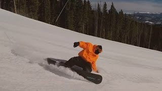 Awesome Snowboard Skills 2017