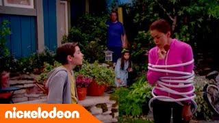Die Thundermans | Zeugnis Panik | Nickelodeon Deutschland