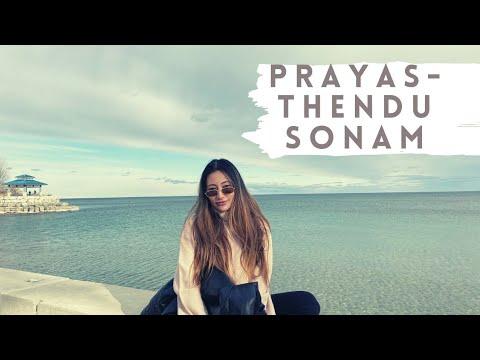 Download PRAYAS- Thendu Sonam | Official Lyrical video