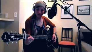 Between the Bars (ElliottSmith/Madeleine Peyroux cover) - Stephanie Strand