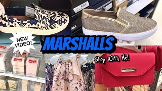 Marshalls SHOP WITH ME Shoes H…